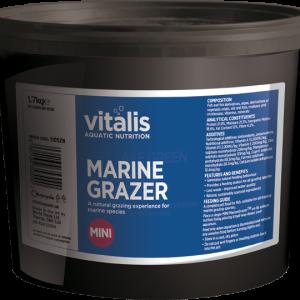 Vitalis Mini Marinegrazer 1.7kg