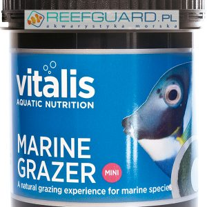 Vitalis Mini Marinegrazer 110g 250ml