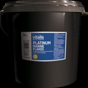 Vitalis Platinum Marine Flakes 5kg