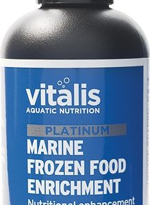 Vitalis Platinum Marine Frozen Food Enrichment 100ml