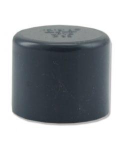 Zaślepka PCV 25 mm