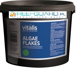 Vitalis Algae Flakes 200g