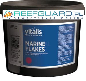 Vitalis Marine Flakes 200g