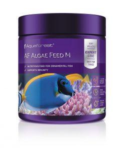 AF Algae Feed M 120 g Aquaforest