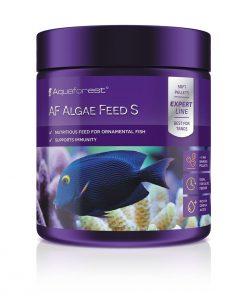 AF Algae Feed S 120 g Aquaforest