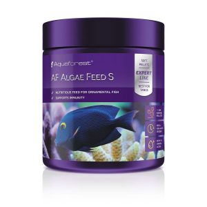 AF Algae Feed S 120 g Aquaforest