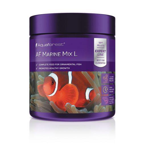 AF Marine Mix L 120g Aquaforest