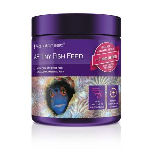 AF Tiny Fish Feed 120 g Aquaforest