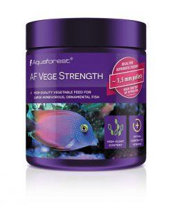 AF Vege Strength 120 g Aquaforest