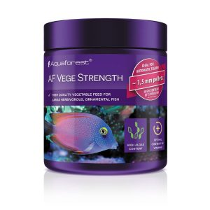 AF Vege Strength 120 g Aquaforest