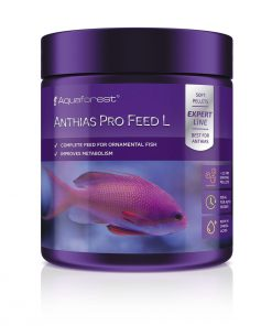 Anthias Pro Feed L 120 g Aquaforest