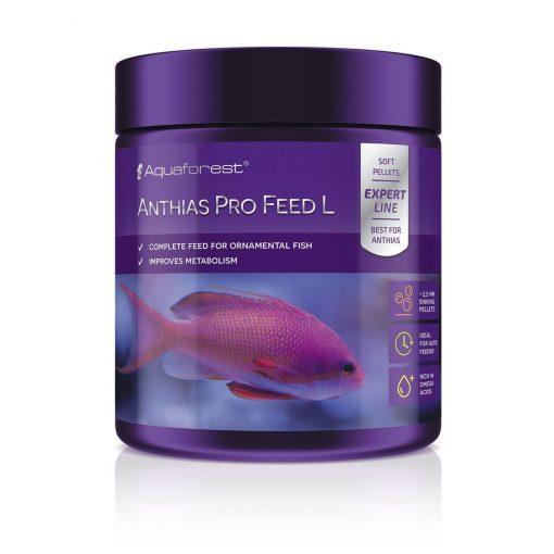 Anthias Pro Feed L 120 g Aquaforest