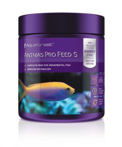Anthias Pro Feed S 120 g Aquaforest