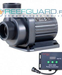 Pompa Jebao DCP-10000 z kontrolerem od 3000 do 10000l/h