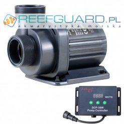 Pompa Jebao DCP-5000 z kontrolerem od 1500 do 5000l/h