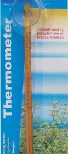 Termometr szklany z przyssawką HAPPET