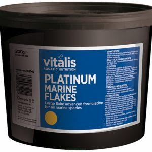 Vitalis Platinum Marine Flakes 200g