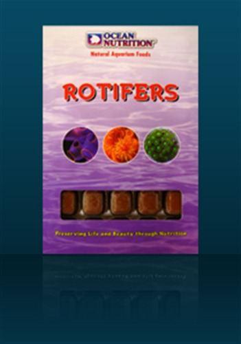 Ocean Nutrition Rotifers 100g