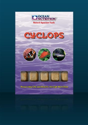 Ocean Nutrition Cyclops 100g