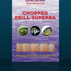 Ocean Nutrition Chopped Krill Superba 100g