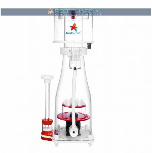 Odpieniacz Białek Red Starfish N130 do akwariów od 300 do 500 litrów szczecin reefguard