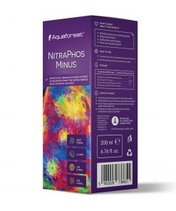 NitraPhos Minus 200ml preparat na azotany i fosforany szczecin reefguard