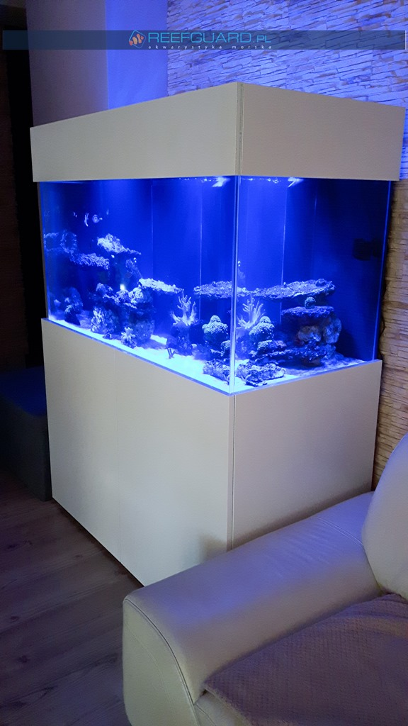 Akwarium 120x60x60 8