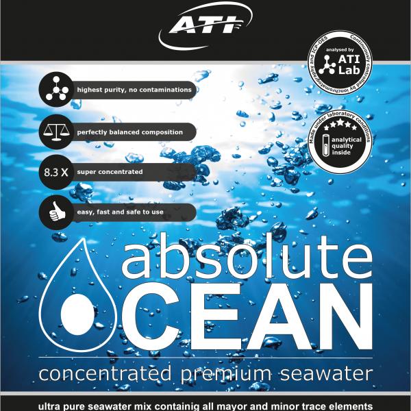 ATI Absolute Ocean 10,2