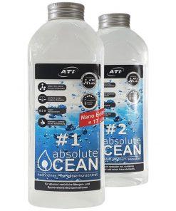 ATI Absolute Ocean 2 x 1020ml