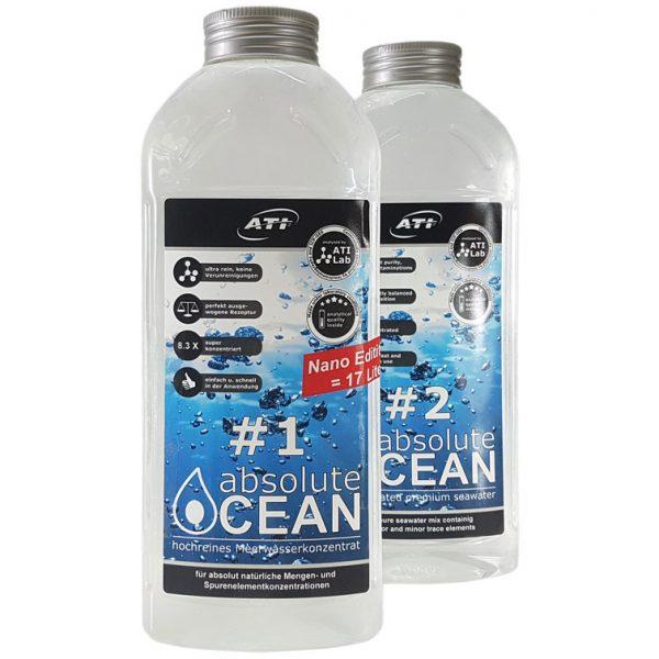 ATI Absolute Ocean 1020