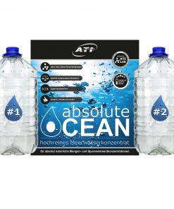 ATI Absolute Ocean 2 x 10,2l SÓL MORSKA NAJNOWSZEJ GENERACJI