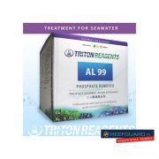 TRITON AL99 Phosphate Remover Absorbent na Fosforany Krzemiany i nadmiar Baru 1000 ml reefguard szczecin