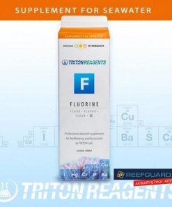 TRITON F Fluorine 1000ml Fluor