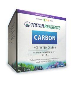TRITON Activated Carbon 1000ml Węgiel Aktywowany