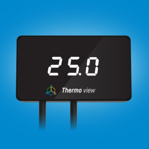Reef Factory - Thermo view - monitor temperatury (termometr SMART)