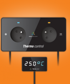 Reef Factory Thermo control monitor i sterownik temperatury