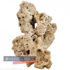 Fiji Pukani naturalna sucha skała bryły Reefguard Szczecin