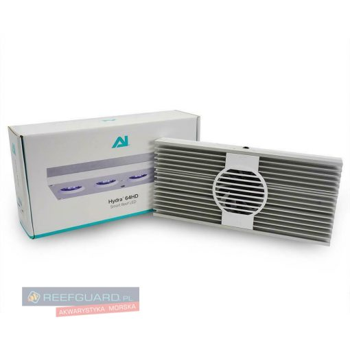Aqua Illumination Hydra 64HD white