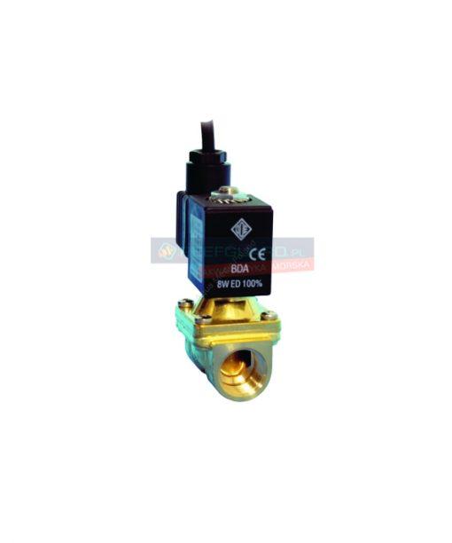 "M-ventil 1/2"" Aqua Medic elektrozawór do wody"