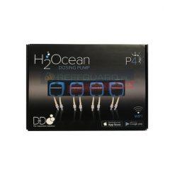 H2Ocean P4 Pompa D-D dozująca 4 kanały
