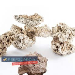 Indonesia Base Rock sucha skała