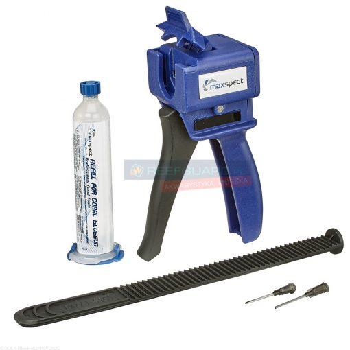 maxspect-coral-gluegun1 pistolet