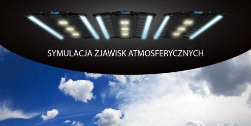 Lampa LED Maxspect Recurve R6-120 320W Reefguard Szczecin