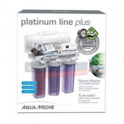 Platinum Line plus Aqua Medic filtr do produkcji wody osmotycznej z pompą