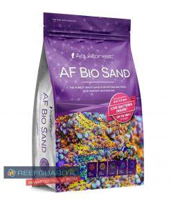 AquaForest BIO SAND 7,5KG - PIASEK suchy