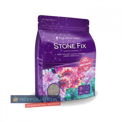 Aquaforest Stone Fix 1500g klej do klejenia skały morskiej Aranżacji Aquascaping