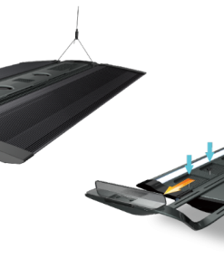 Lampa LED Maxspect Recurve R6-120 320W