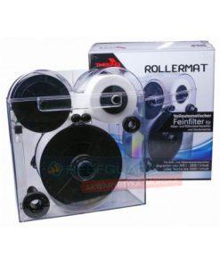 Theiling Rollermat V2 Automatyczny Filtr Mechaniczny