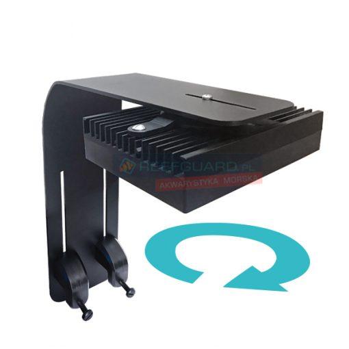 DD Slimline Bracket Black GEN 2 - Uchwyt do lampy AI HYDRA 32HD i 64HD