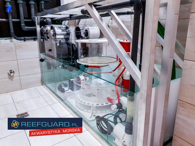 Zaplecze techniczne z reefguard.pl